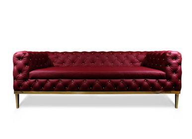 sofas - Broadway Sofa - PORUS STUDIO