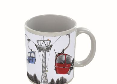 Mugs - Mugs - COAST AND VALLEY