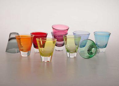 Glass - Pitcher - ERIC LINDGREN