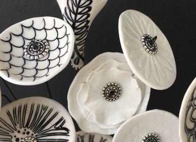 Decorative objects - Plots et Centre de table 3 - ALEX HACKETT