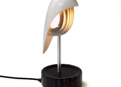 Lampes de table - CHIRP - DAQICONCEPT