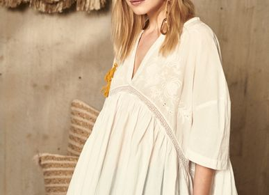 Ready-to-wear - Tunique HAMPTON - LA CABANE DE STELLA
