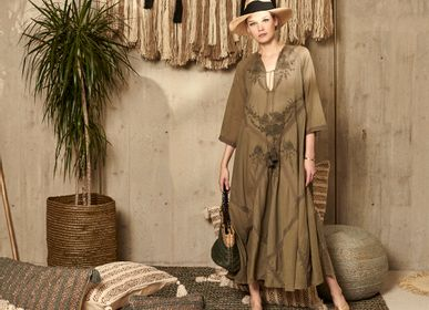 Ready-to-wear - Dress HAMPTON - LA CABANE DE STELLA