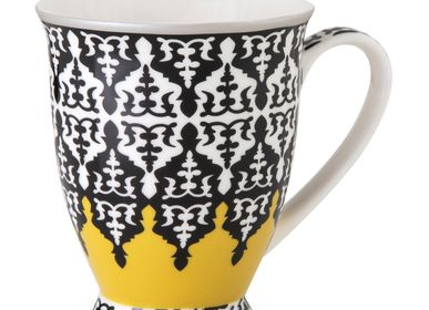 Gift - Mug 250ml - IMAGES D'ORIENT