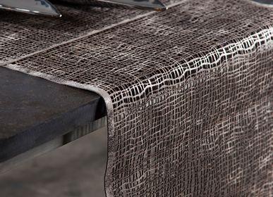 Table linen - kitchen fabric LACY - ESTETIK DECOR
