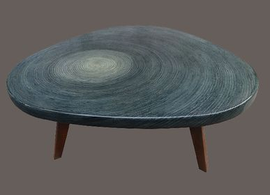 Aménagements - TABLE BASSE GALAXIE - SRISTI DESIGN STUDIO