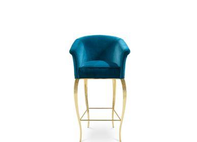 Chairs - Mimi Bar Stool - KOKET