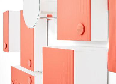 Wardrobe - KA - TRANS:FORMING DESIGN POLAND