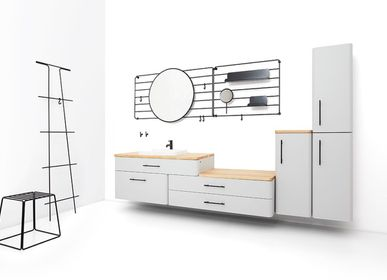 Bathroom furniture - MOOD - TRANS:FORMING DESIGN POLAND