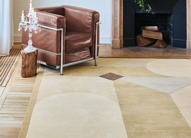 Tapis contemporains - PIAZZA - TOULEMONDE BOCHART