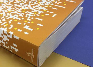 Stationery - The book - PAPIER MERVEILLE