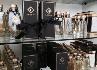 Parfums d'intérieur - White Collection  - DANHERA ITALY