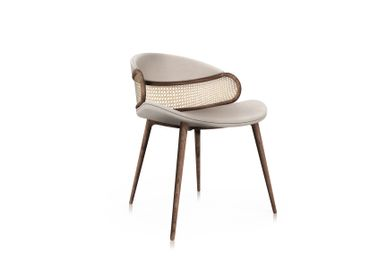 Chaises - Mudhif chair - ALMA DE LUCE