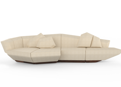 Sofas for hospitalities & contracts - Ghadames sofa - ALMA DE LUCE