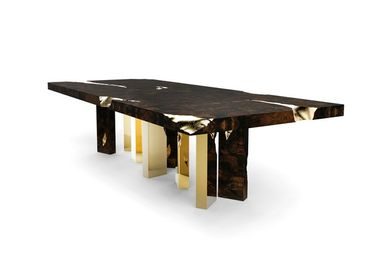 Tables - EMPIRE Dining Table - BOCA DO LOBO