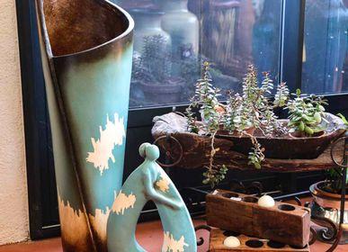 Poterie - Petite poterie déco UR628 - AMADERA