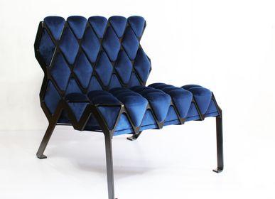 Armchairs - Matrice - PLUMBUM