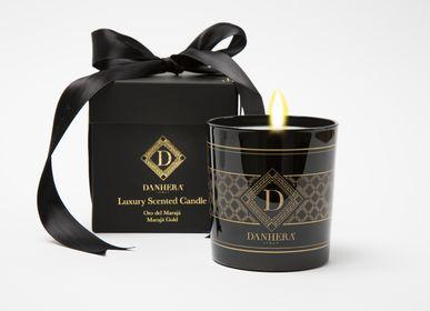 Bougies - BOUGIES PARFUMEES  - DANHERA ITALY