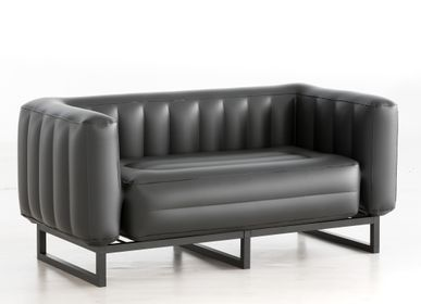 Sofas for hospitalities & contracts - YOMI Sofa - MOJOW