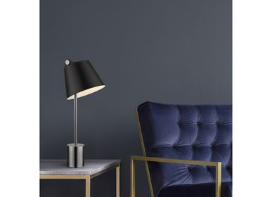 Table lamps - NORD SUD table - SEYVAA PARIS