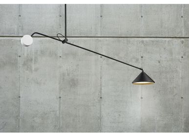 Ceiling lights - CONIC BALANCE. - SEYVAA PARIS