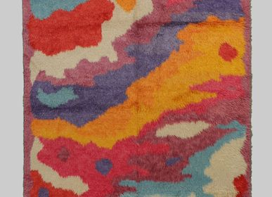 Rugs - Colored Tulu - KILIMS ADA