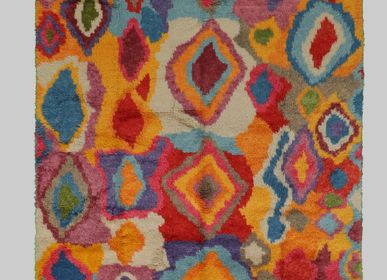 Rugs - Colored Tulu - KILIMS ADA