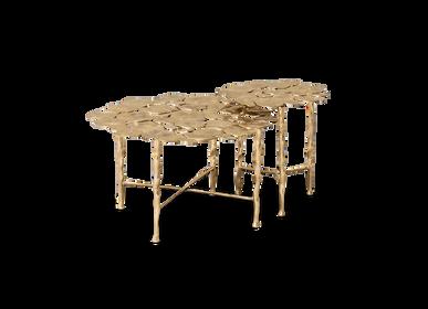 Tables basses - NYMPHEA  - HAMILTON CONTE