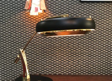 Desk lamps - Carter Desk | Table Lamp - DELIGHTFULL