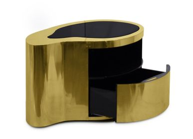 Tables de nuit - WAVE Nightstand - BOCA DO LOBO