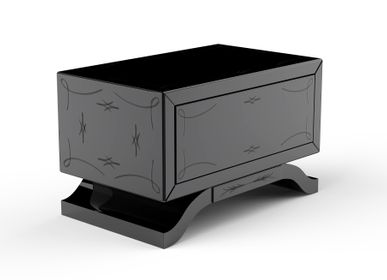 Night tables - METROPOLITAN Nightstand - BOCA DO LOBO