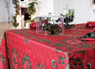 Linge de table - Nappe Winter - BEAUVILLÉ