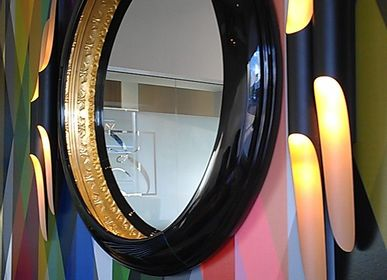 Miroirs - RING Mirror - BOCA DO LOBO