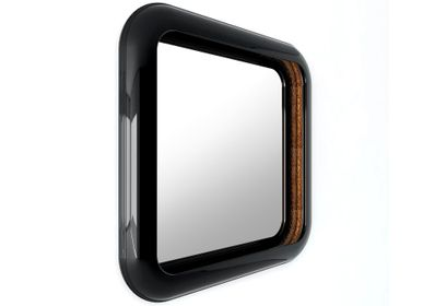 Mirrors - RING SQUARE Mirror - BOCA DO LOBO