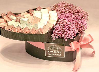 Gift - Viva Flora Chérie - VIVA FLORA
