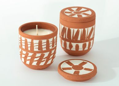 Candles - WAKS CHIOS CANDLE - WAKS