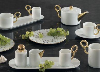 Tasses et mugs - Maniériste Thé - EXTRANORM