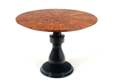 Footrests - COLOMBOS Pedestal Table - BOCA DO LOBO