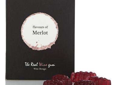 Vin - VINOOS, Vin comestible - Merlot - VINOOS