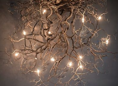 Ceiling lights - Roots Medium - F+M FOS