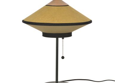Lampes de table - Lampe CYMBAL - FORESTIER