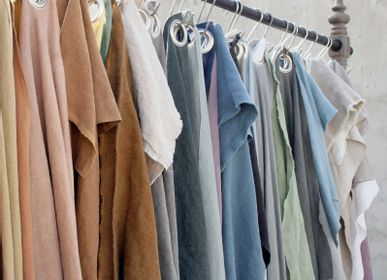Homewear - Linen fabrics - ML FABRICS
