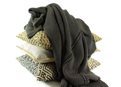 Throw blankets - Fons plaid - ML FABRICS