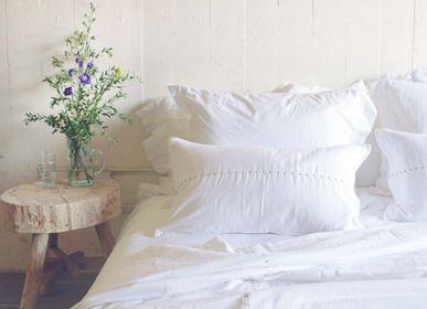 Bed linens - Laila Cushion cover - ML FABRICS