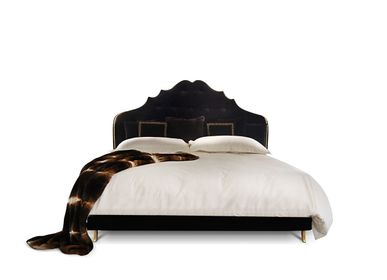 Beds - Alexia Bed - COVET HOUSE
