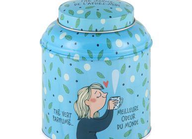 Tea / coffee accessories - REPOSE CUILLERE - DERRIÈRE LA PORTE