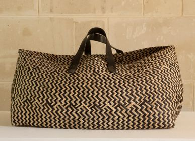 Objets de décoration - Panier Missoni Oversized - AS'ART A SENSE OF CRAFTS