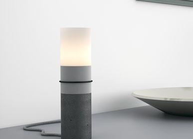 Table lamps - PAPEL - URBI ET ORBI
