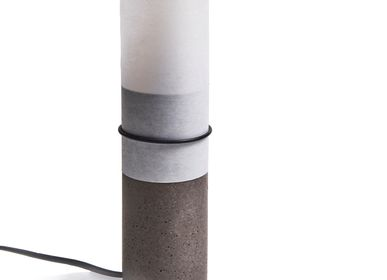 Outdoor table lamps - PAPEL Table Lamp - URBI ET ORBI