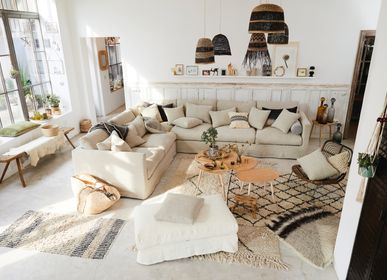 Sofas - NOMAD SOFA - HOME SPIRIT